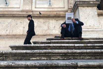 Roma, 2018